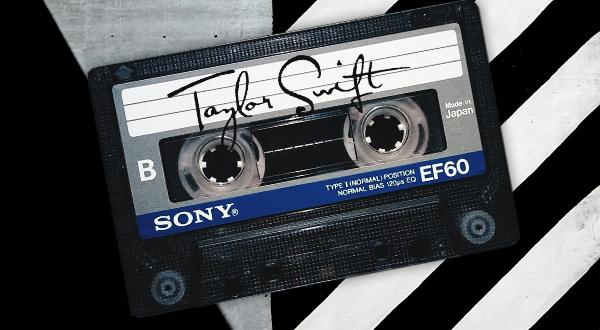 Taylor Swift tape