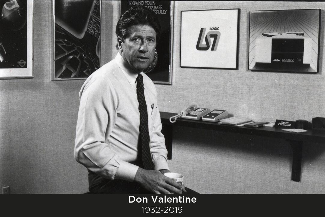 Don Valentine