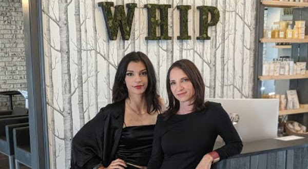 Whip image